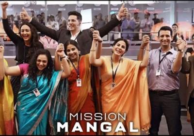 Mission Mangal 2019 English Web-Dl Torrent Download