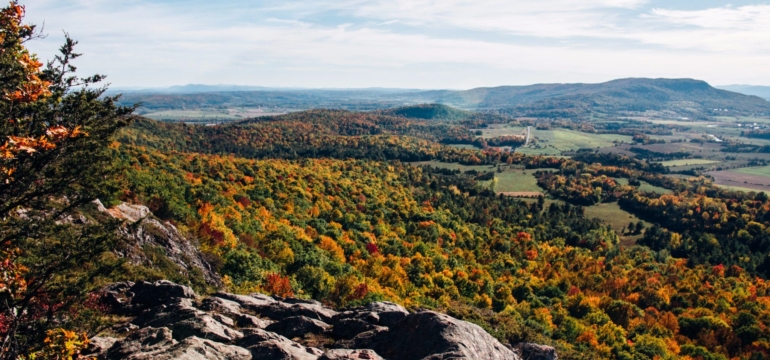 Manchester Vermont Landmarks