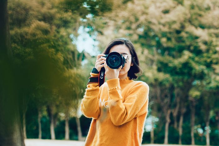 5 Basic Photography Tips Every Beginner Needs to Know