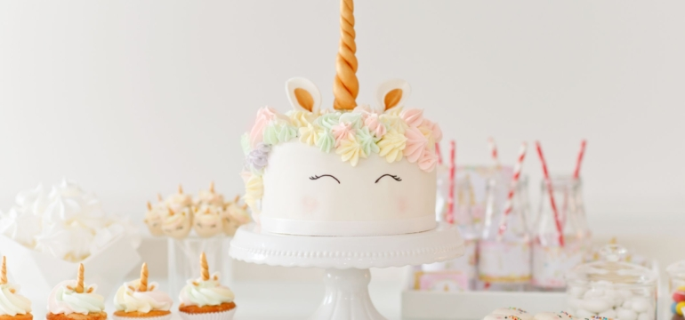 Easy Birthday Cake Recipe To Pamper Your Darling Daughter