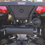How an Exhaust System for a UTV Works