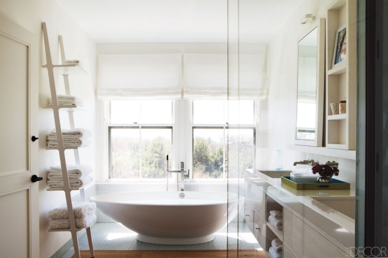 Get The Latest In Trendy And Classy Bathroom Accessories