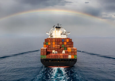 Ocean Shipping Lanes for Global Trade: The Future of Global Ocean Freight Shipping